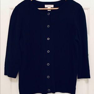 Christopher & Banks Ladies Sweater P/XL